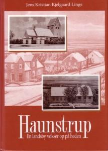 Haunstrup